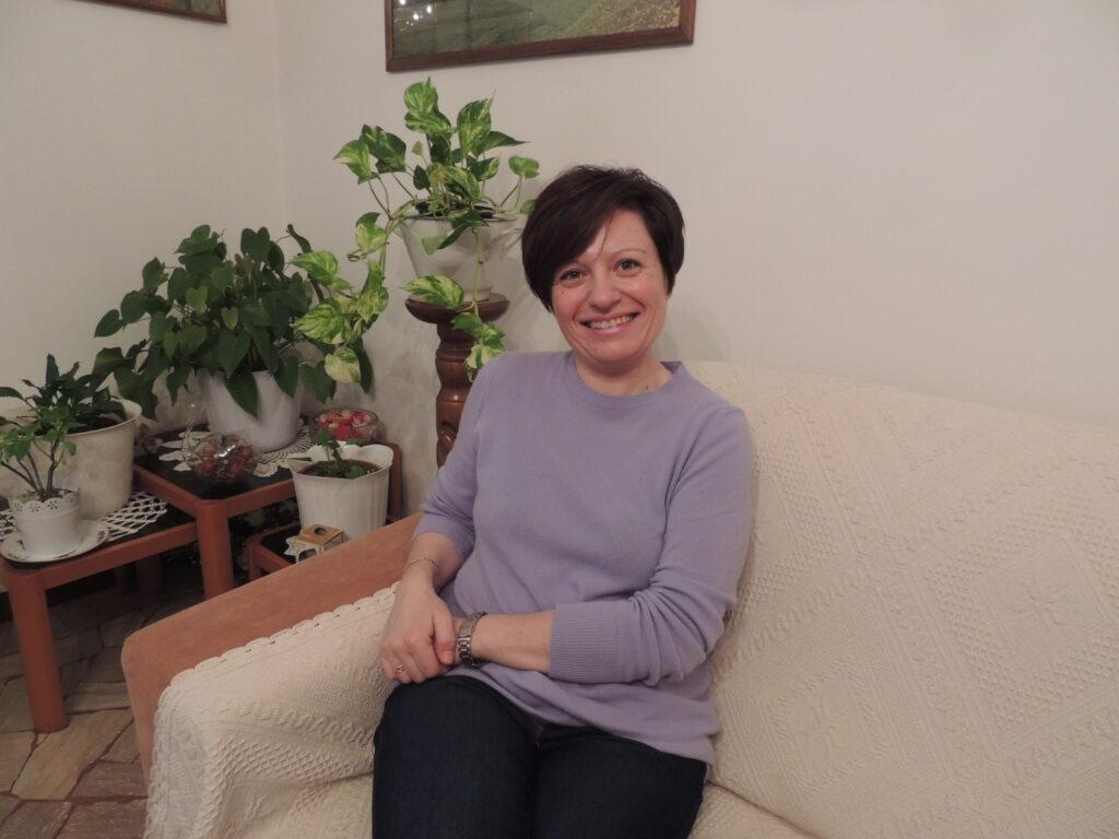 Tiziana Privitera